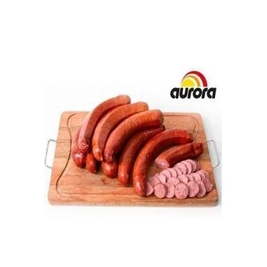 Linguiça Calabresa - Aurora