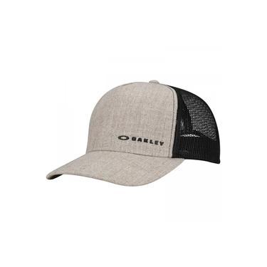 Boné Aba Curva Oakley Chalten Cap - Snapback - Trucker - Adulto
