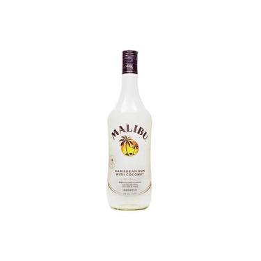 Rum Com Côco Malibu 750ml