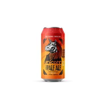 Cerveja Unicorn American Pale Ale 473ml