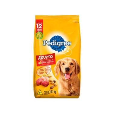 Ração para Cachorro Premium Pedigree  - Carne Frango e Cereais Adulto