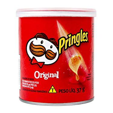 Batata Original 41g - Pringles
