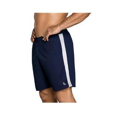 Shorts Masculino Runner Lupo 76350