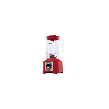 Imagem de Liquidificador Arno Power Max 1400W Limpa Fácil 127V Vermelho LN56
