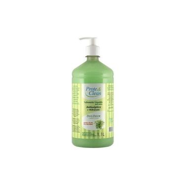Sabonete Líquido Antisséptico Erva Doce Prote E Clean 1,1 L