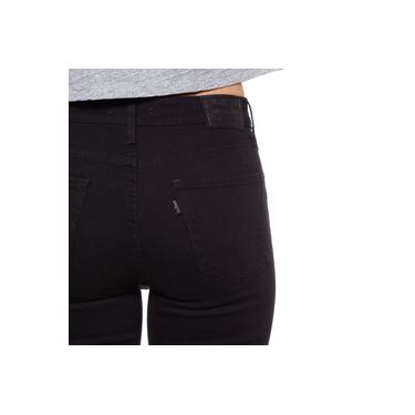 Bottom Calca 724 High Rise Straight Feminino 30x32