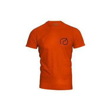 1db515d3db Camiseta masculina Dragon Ball Goku Wiz Bills Laranja Live Comics