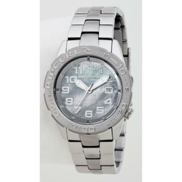 91d85268535 Relógio De Pulso Ripcurl Cortez 2 - Aço - Masculino
