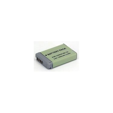 Imagem de Bateria NB-13L para câmera digital e filmadora Canon PowerShot SX720 hs, G5 x, G7 x, G9 X Mark ii