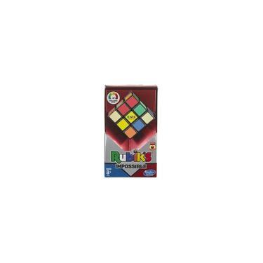 Imagem de Cubo Mágico - Rubik's Impossível - Hasbro