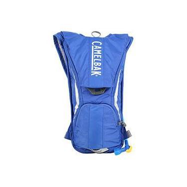 1ec5e17736 Mochila de Hidratação CamelBak Classic 2 Litros Azul