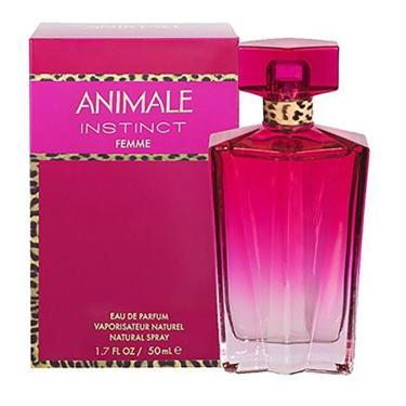 c9a2dd0b983 Perfume Feminino Animale Instinct For Woman EDP - 50ml