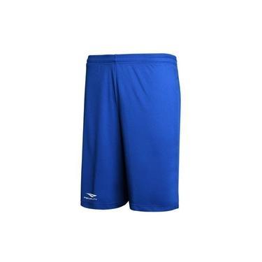 Calção De Futebol Azul Masculino Penalty