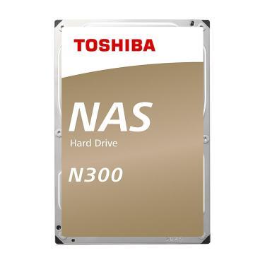 Hd Interno Toshiba - N300 4Tb Sata Nas Hard Drive Para Desktops