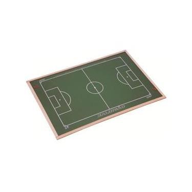 Imagem de Mesa Jogo de Botão com 02 Marcadores - Xalingo