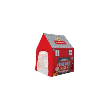 Imagem de Barraca Infantil Toca Infantil Bombeiros Bang Toys