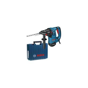 Martelete Perfurador Rompedor Gbh 3-28 Dre 1123a 800w 220v Bosch