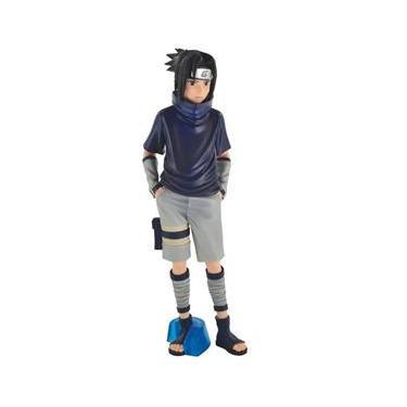 Action Figure Naruto Grandista Shinobi Uchiha Sasuke