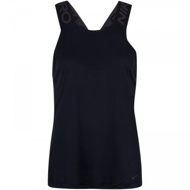Camiseta Regata Nike Dry Elastika Tank Ess - Feminina Nike Feminino