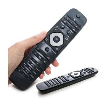 Controle Remoto Tv Led Philips Smartv Ambilight 32Pfl5604