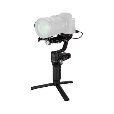 Estabilizador Gimbal Weebill-S Zhiyun para Câmeras Mirrorless e DSLR