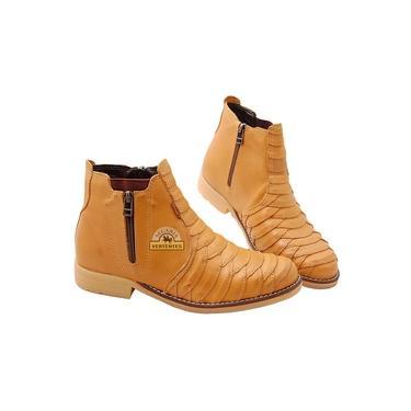 Bota Masculina Palma Boots SV0619