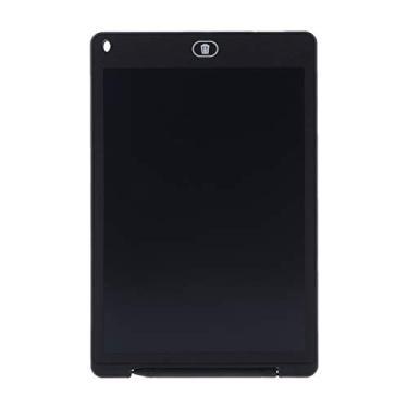 """Imagem de LOVIVER Portátil Grande 12""""LCD Escrita Tablet E-Writer - Preto"""