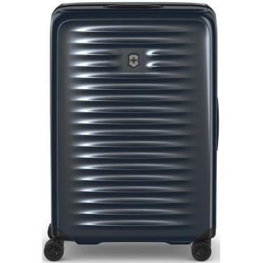 Imagem de Mala Grande Airox Hardside Case Azul Escuro