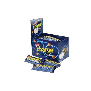Chocolate Charge Nestle Caixa 30x40g