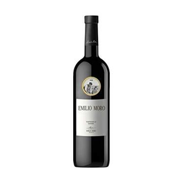 Vinho Espanhol Emílio Moro Tinto 750ml