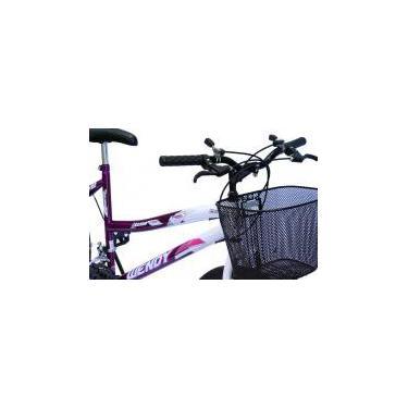 Bicicleta aro 26 wendy fem mtb 18m convencional cor violeta -