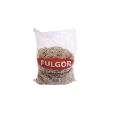 Elástico Látex Nº 8 Vermelho Fulgor - 1 Kg 131196