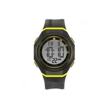 238e9633c61 Relógio Quiksilver The Breaker Qs-1019bkgnun