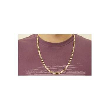 b116046890258 Colar   Cordão Corrente Ouro Americanas   Joalheria   Comparar preço ...
