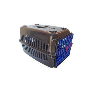 Kit 3 Caixa de transporte n.1 Cachorro Gato Pequeno Porte RB