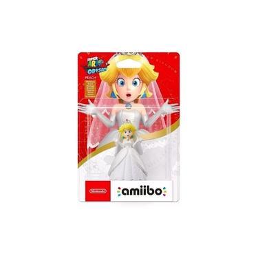 Amiibo Super Mario Odyssey - Peach