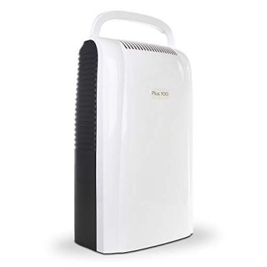 Desumidificador de ar - Linha Smart - Desidrat Plus 100-100m³ - Thermomatic 220v