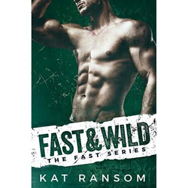 Fast & Wild: A Formula 1 Racing Romance: 4