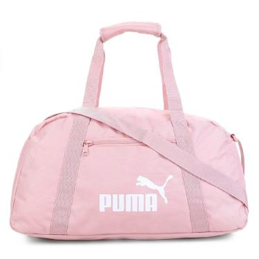 Bolsa Puma Phase Sports - Rosa  unissex