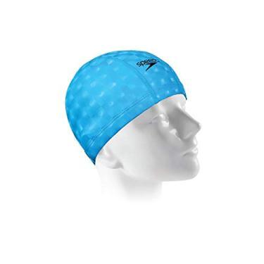 Touca Comfort 3D Cap Speedo Único Azul