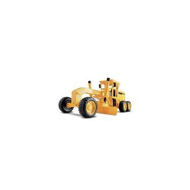 Imagem de Brinquedo Infantil Trator Motoniveladora Still 40cm Roma