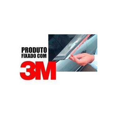 Calha De Chuva Ford F4000/ F350 2014 Á 2015 2 Portas