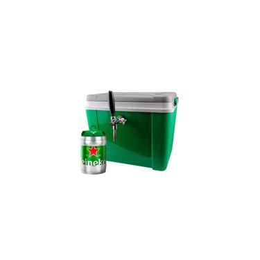 Imagem de Chopeira a Gelo Portátil para Barril Heineken