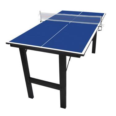Imagem de Mini Mesa De Ping Pong Klopf 12Mm Em Mdp 1003