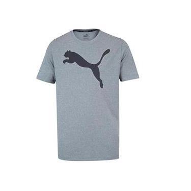 Imagem de Camiseta Puma Active Tee Logo