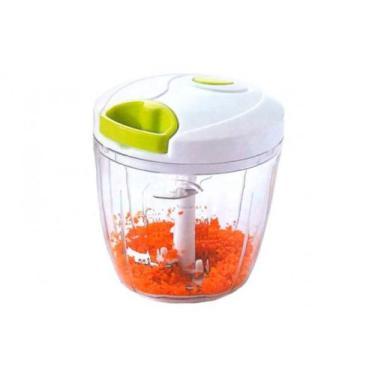 Imagem de Processador Alimentos Manual Triturador 5 Laminas Cozinha - Clink