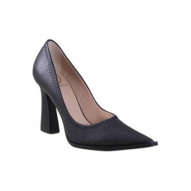 Sapato Scarpin Werner Napa 120041212