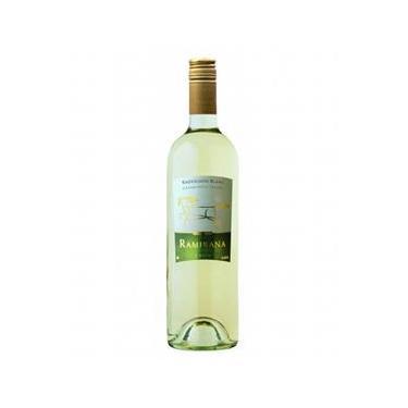 Vinho Branco Chileno Ramirana Varietal Sauvignon Blanc 750ml
