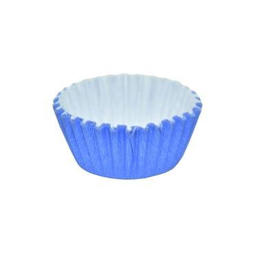 Forminha Forma Papel Docinho N°5 Azul Escuro C/10000 (10pcts