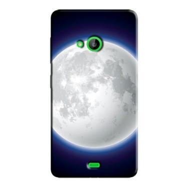 Capa Personalizada para Microsoft Lumia 535 - AT31